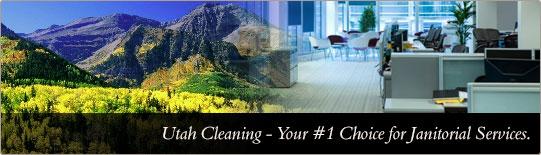 Utah Cleaning